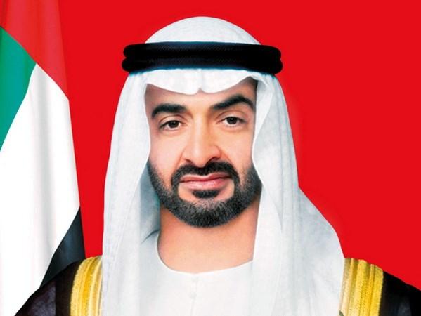 UAE va Ai Cap cong bo chuong trinh hop tac dau tu tri gia 20 ty USD hinh anh 1