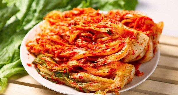 Da so nguoi dan Han Quoc tu muoi kimchi thay vi mua san hinh anh 1