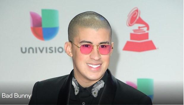 Giai Grammy Latinh - 20 nam ruc ro va nhung khoang toi hinh anh 2