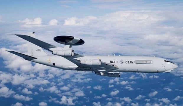 NATO du kien chi mot ty USD de nang cap doi bay AWACS hinh anh 1