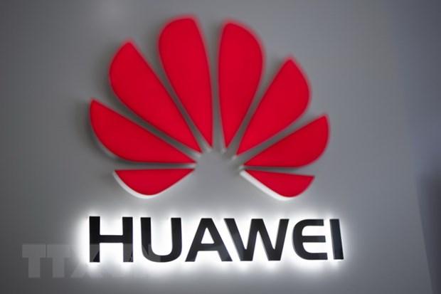 Huawei mang lai loi ich kinh te 7 ty USD cho Nhat Ban nam 2018 hinh anh 1