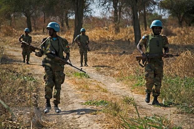Sudan se kho hoan tat thoa thuan hoa binh trong nam nay hinh anh 1
