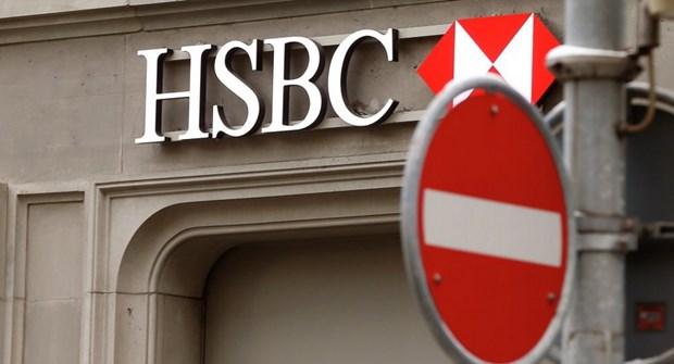 Thuy Sy: HSBC nop gan 200 trieu USD de dan xep vu khach hang tron thue hinh anh 1
