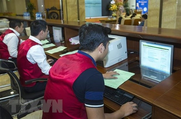 Nam 2019, huy dong hon 215.200 ty dong dau thau trai phieu Chinh phu hinh anh 1