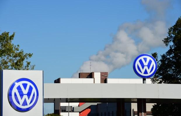 Volkswagen se dam phan giai quyet vu kien tap the vu gian lan khi thai hinh anh 1