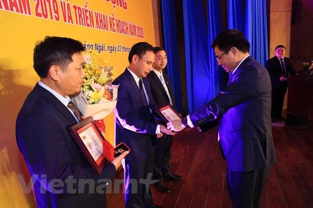 Nam 2019, Loc dau Dung Quat dat doanh thu 102.985 ty dong hinh anh 5