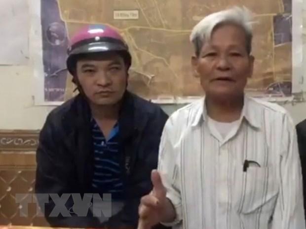 Vu viec o Dong Tam: Bai hoc dat gia tu su buong long quan ly dat dai hinh anh 2