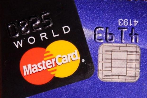 Mastercard du dinh dau tu 1 ty USD vao An Do trong 5 nam toi hinh anh 1