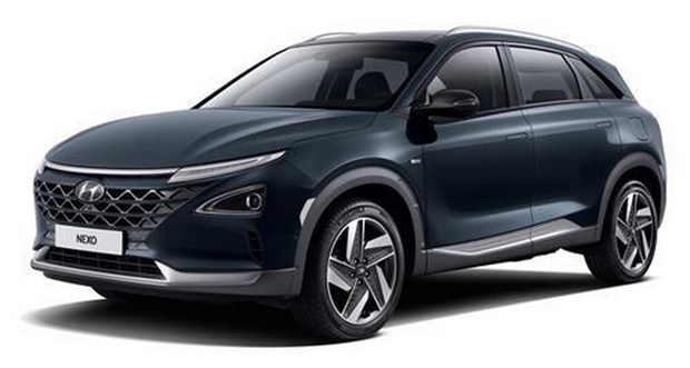 Hyundai se san xuat oto dien su dung pin nhien lieu hydro o Trung Quoc hinh anh 1