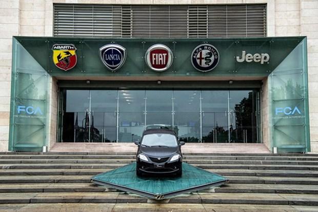 Fiat Chrysler phu nhan cao buoc hoi lo trong vu kien cua GM hinh anh 1