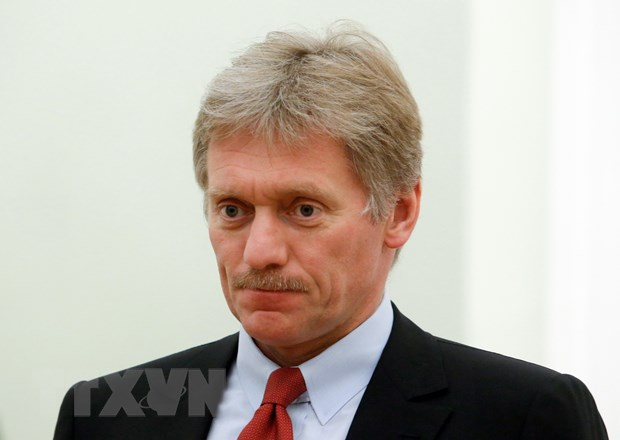Dien Kremlin phu nhan Nga thay doi chinh sach doi voi Ukraine hinh anh 1