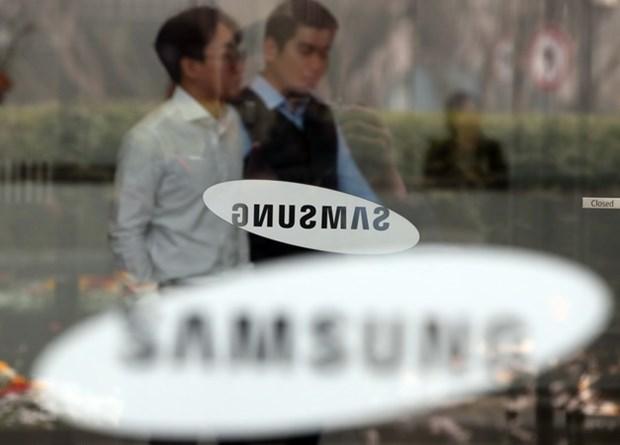 Samsung Electronics tam dong cua hang lon nhat o Trung Quoc do nCov hinh anh 1