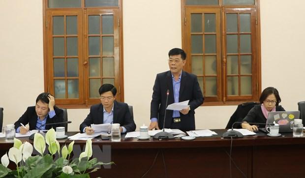 Hai Phong xem xet khoanh vung co nguy co cao lay nhiem COVID-19 hinh anh 1