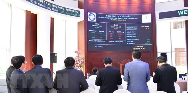 VN-Index mat moc 700 diem khi mo cua phien sang 23/3 hinh anh 1