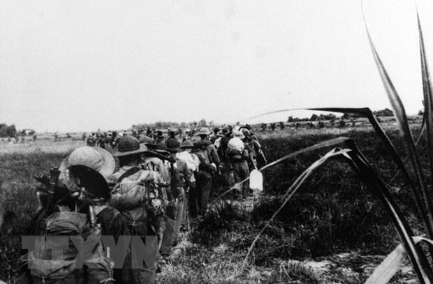 Nhung khuc ca phan chien trong long nuoc My nhung nam 1960-1970 hinh anh 1