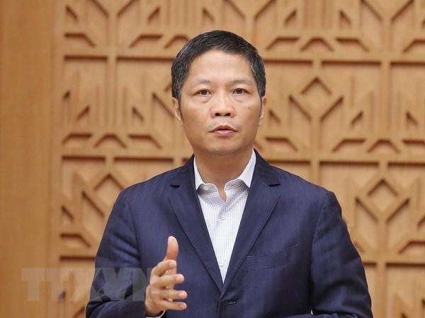 Bo Cong Thuong chu trong den chinh sach thuc thi cac Hiep dinh FTA hinh anh 1