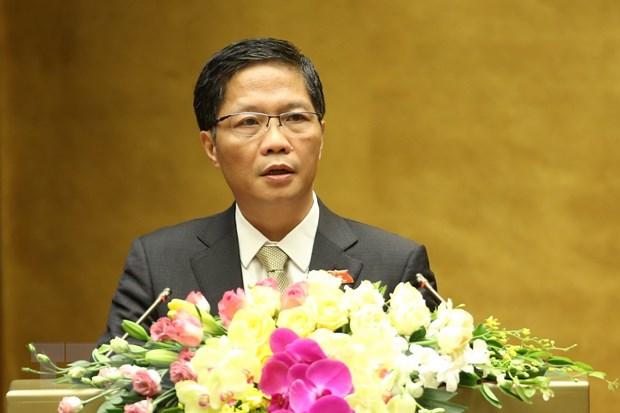Hiep dinh Thuong mai Tu do Viet Nam-EU va nhung ky vong hinh anh 1