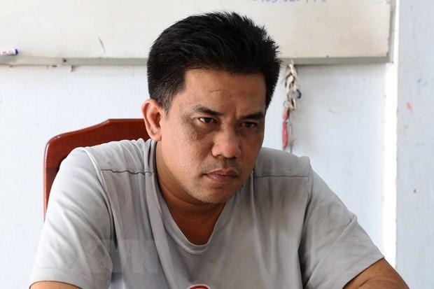 Tay Ninh triet pha duong day ghi so de va cho vay lai nang hinh anh 2