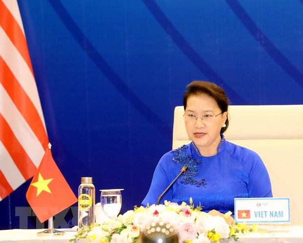 ASEAN 2020: Suc song vung ben cua mot cong dong tu cuong, nang dong hinh anh 2
