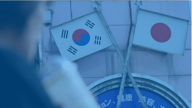 The kho cua WTO trong giai quyet tranh chap thuong mai Han-Nhat hinh anh 1