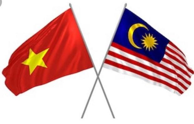 Hop tac Viet Nam-Malaysia se co chuyen bien sau khi RCEP duoc ky hinh anh 1