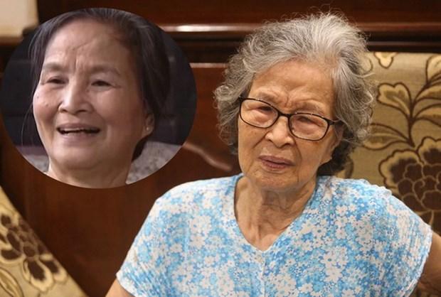 Nghệ sỹ Ưu tú Hoàng Yến đã để lại trong lòng khán giả nhiều ấn tượng sâu sắc qua nhiều vai diễn.