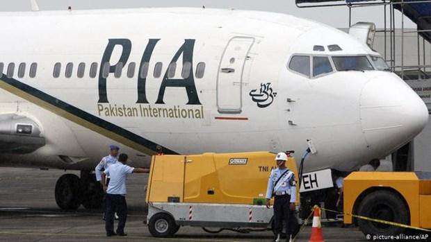 Pakistan: Giay phep bay cua 166 phi cong o nuoc ngoai deu hop le hinh anh 1