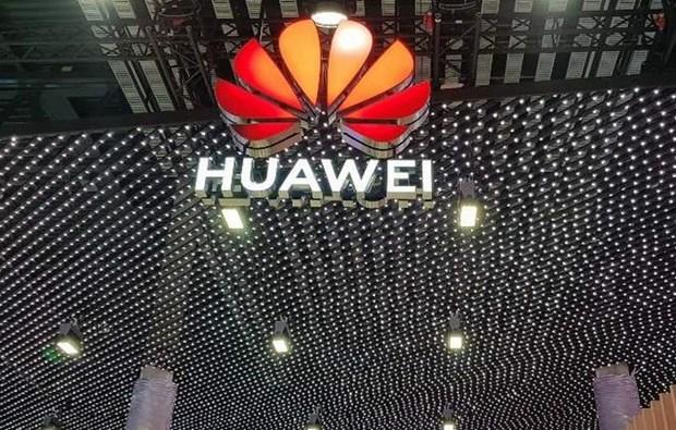 My keu goi cong ty Han Quoc ngung su dung thiet bi cua Huawei hinh anh 1