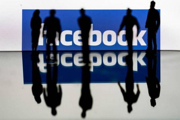 Khoang 7.600 tai khoan Facebook o Nhat Ban bi danh cap thong tin hinh anh 1