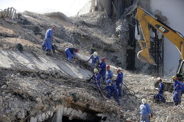 Liban: Toa an binh se tim ra nguoi chiu trach nhiem ve vu no o Beirut hinh anh 2