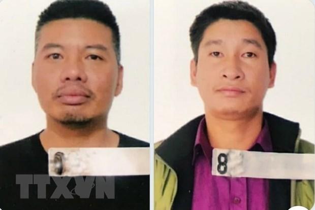 Lam Dong: Triet pha duong day ca do bong da qua mang hang chuc ty dong hinh anh 1