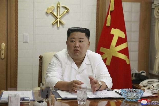 Nha lanh dao Trieu Tien tin tuong vao su phat trien quan he voi Cuba hinh anh 1