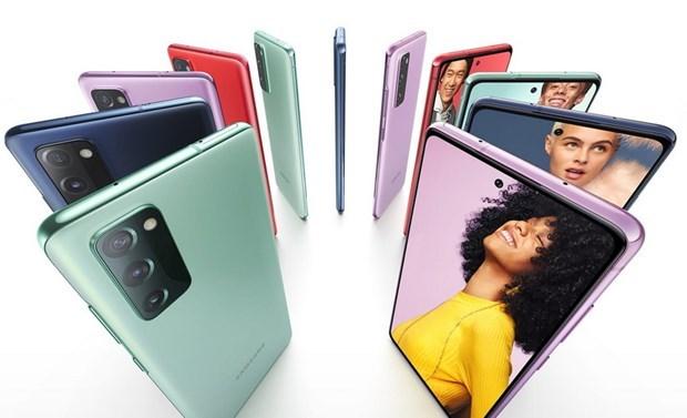 Doanh nghiệp bán lẻ điện thoại làm gì khi thị trường bão hòa? | Thị trường  | Vietnam+ (VietnamPlus)