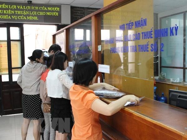 TP Ho Chi Minh trien khai quyet liet cac bien phap thu ngan sach hinh anh 2