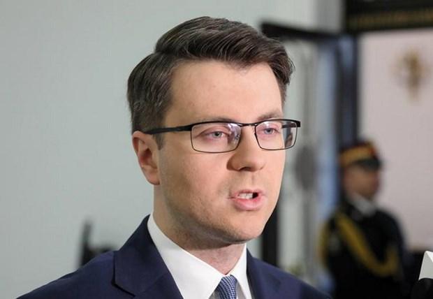 Ba Lan, Hungary va Duc de xuat phuong an ve ngan sach EU hinh anh 1