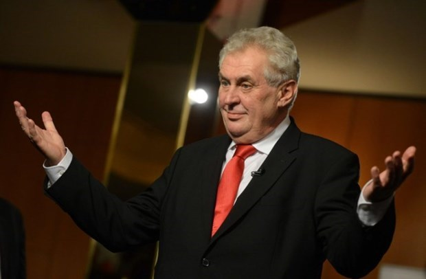 Ba Lan, Hungary va Duc de xuat phuong an ve ngan sach EU hinh anh 2