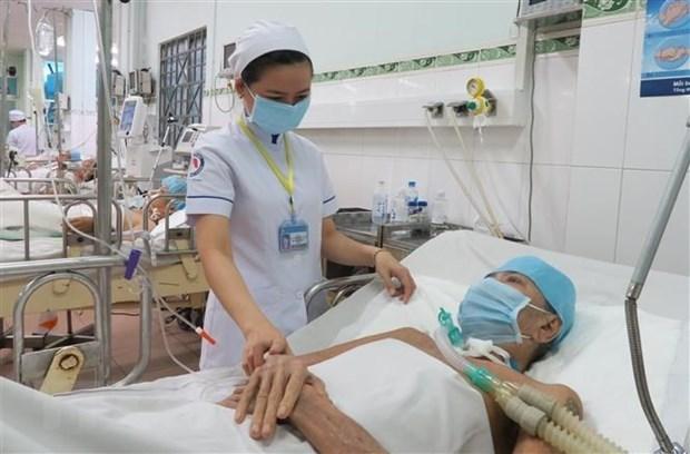 Lao da khang thuoc: Nguon lay lan nguy hiem cho cong dong hinh anh 2