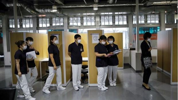 Nhat Ban phan lap duoc bien the cua SARS-CoV-2 tai Anh hinh anh 1