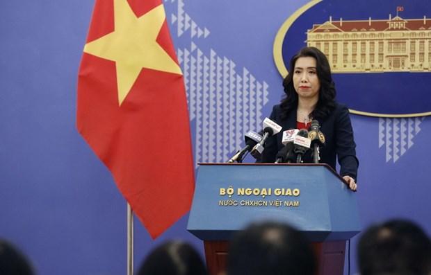 PTT Pham Binh Minh du Hoi nghi hep Bo truong Ngoai giao ASEAN hinh anh 1