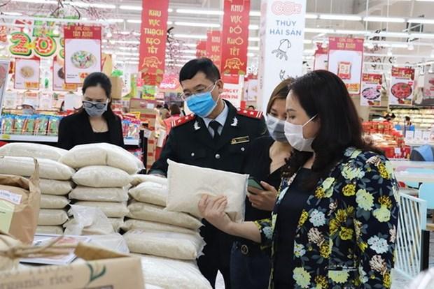 Quang Ninh: Uu tien su dung hang hoa san xuat trong tinh hinh anh 1