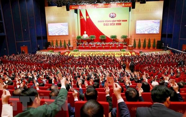 "Bao Ba Lan: Viet Nam se thuc hien duoc ""Quoc gia phon vinh, hanh phuc"