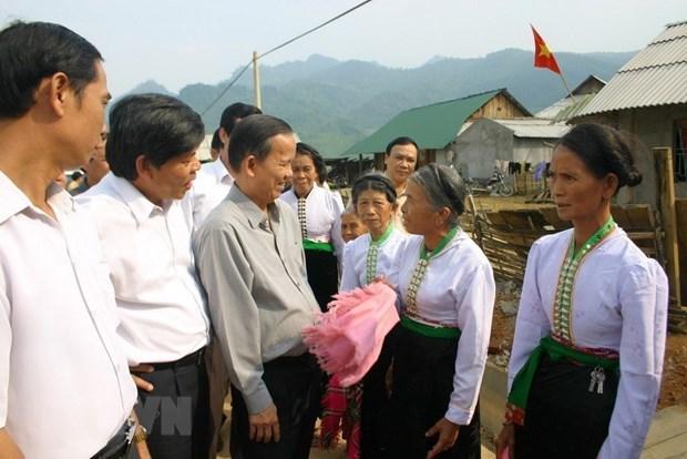 Nguyen PTT Truong Vinh Trong - Nguoi lanh dao thang than, binh di hinh anh 2