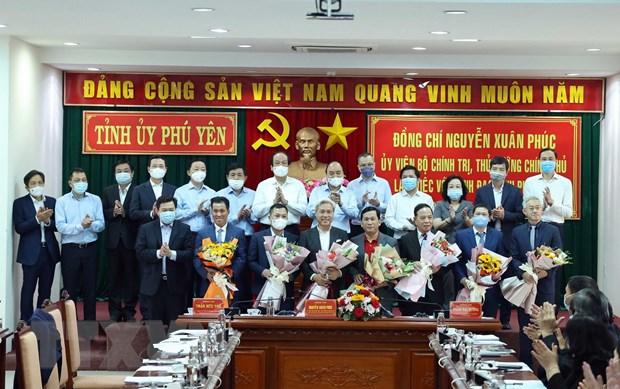 Du lich Phu Yen nhu mot vien kim cuong tho can ban tay tho kheo hinh anh 1