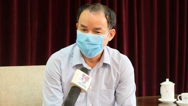 Thanh Hoa siet chat cong tac phong, chong dich COVID-19 hinh anh 1