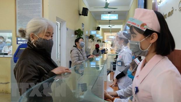 Thanh Hoa siet chat cong tac phong, chong dich COVID-19 hinh anh 2