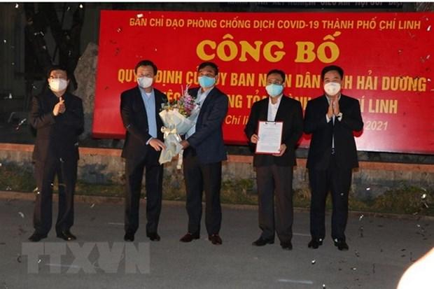 "Phong chong dich phai la mot phan cua cuoc song ""binh thuong moi"