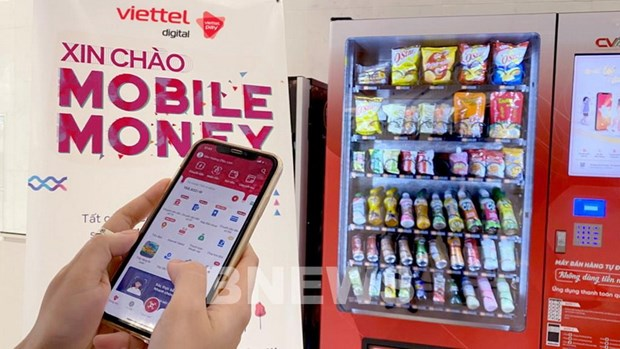 Su dung Mobile Money co the se phai tra mot muc phi nhat dinh hinh anh 1