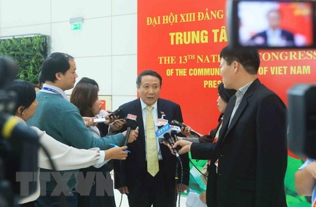 Quang Tri phan hoi ve thong tin ram ro mua ban dat o khu lam san bay hinh anh 1