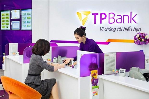 Moody's danh gia trien vong tin nhiem cua TPBank o muc cao nhat hinh anh 1