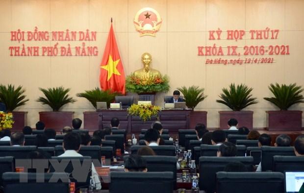Thanh pho Da Nang giai quyet gan 1.800 kien nghi cua cu tri hinh anh 2